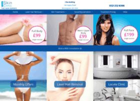 yourskinclinic.co.uk
