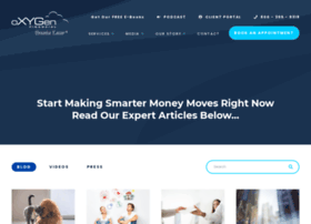 yoursmartmoneymoves.com