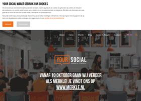 yoursocial.nl