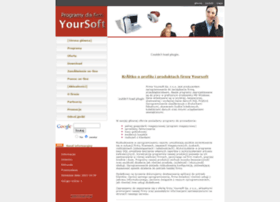 yoursoft.pl