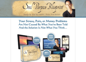 yoursoulpurposeblueprint.com