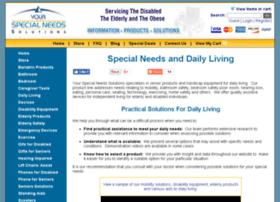yourspecialneedssolutions.com