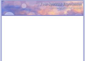yourspiritualexperiences.com
