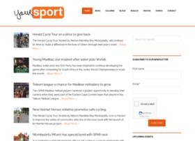 yoursport.co.za