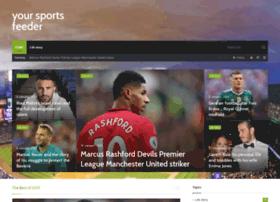 yoursportsfeeder.com