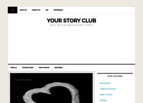 yourstoryclub.com