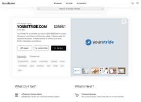 yourstride.com