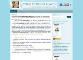 yourstrongtower.com