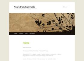 yourstrulysamyukta.wordpress.com