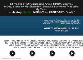 yoursuccessmyrevenge.com