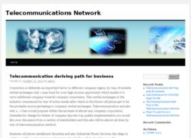 yourtelecomnetwork.com