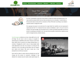 yourthechange.org