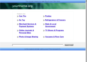 yourtheme.org