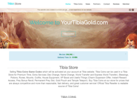 yourtibiagold.com