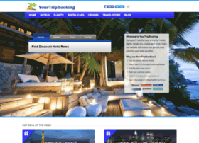 yourtripbooking.com