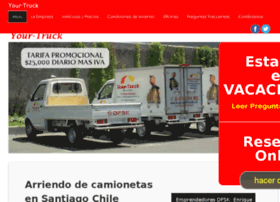 yourtruck.cl