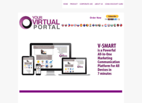 yourvirtualportal.com