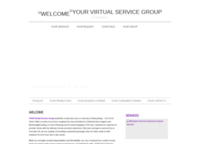 yourvirtualservicegroup.com