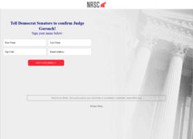 yourvoice.nrsc.org