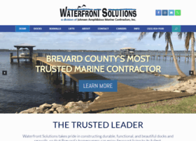 yourwaterfrontsolutions.com