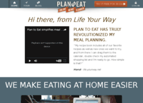 yourway.plantoeat.com