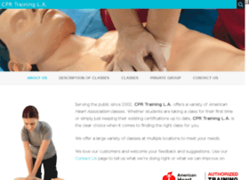 yourwaycpr.com