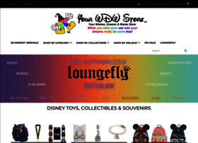 yourwdwstore.net