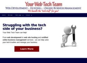 yourwebtechteamhosting.com