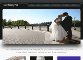 yourweddinghub.com