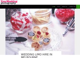 yourweddingphotos.com.au