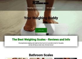 yourweighingbuddy.com
