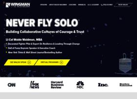 yourwingman.com