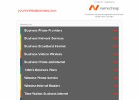 yourwirelessbusiness.com