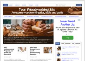 yourwoodworkingsite.com