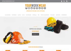 yourworkwear.co.uk
