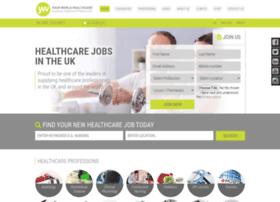 yourworldhealthcare.co.uk