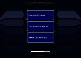 yourworldhealthcare.com.au