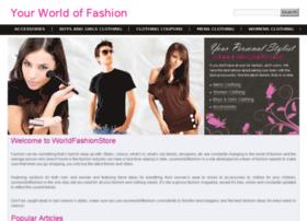 yourworldoffashion.net