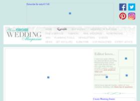 youryorkshireweddingmagazine.com