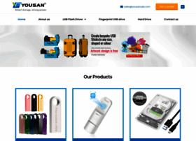 yousanusb.com