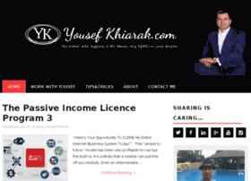 yousefkhiarak.com
