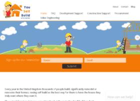 youselfbuild.co.uk