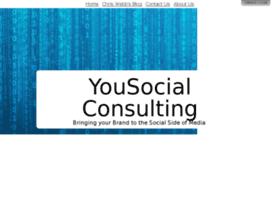 yousocialmarketing.com