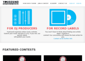 yousound.dj