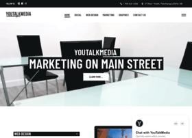 youtalkmedia.com