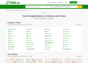 youth-organizations.cmac.ws