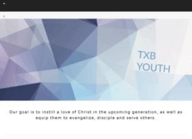 youth.texasbaptists.org