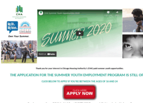 youth.thecha.org