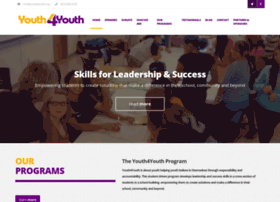 youth4youth.org