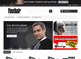 youthair.com.tr